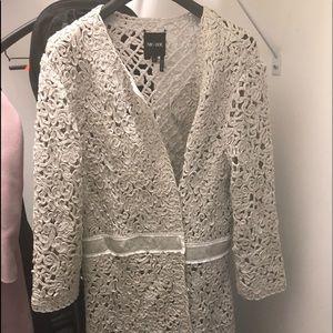 New nice and Zoe crochet coat cardigan 2019 !